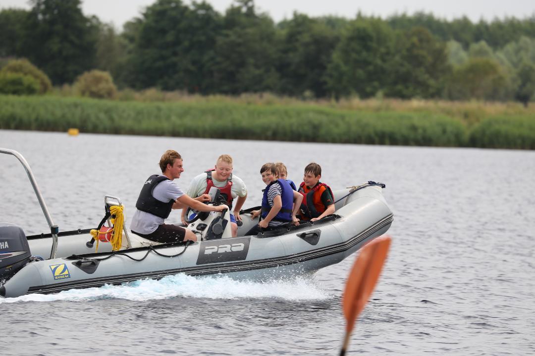 Boat-children