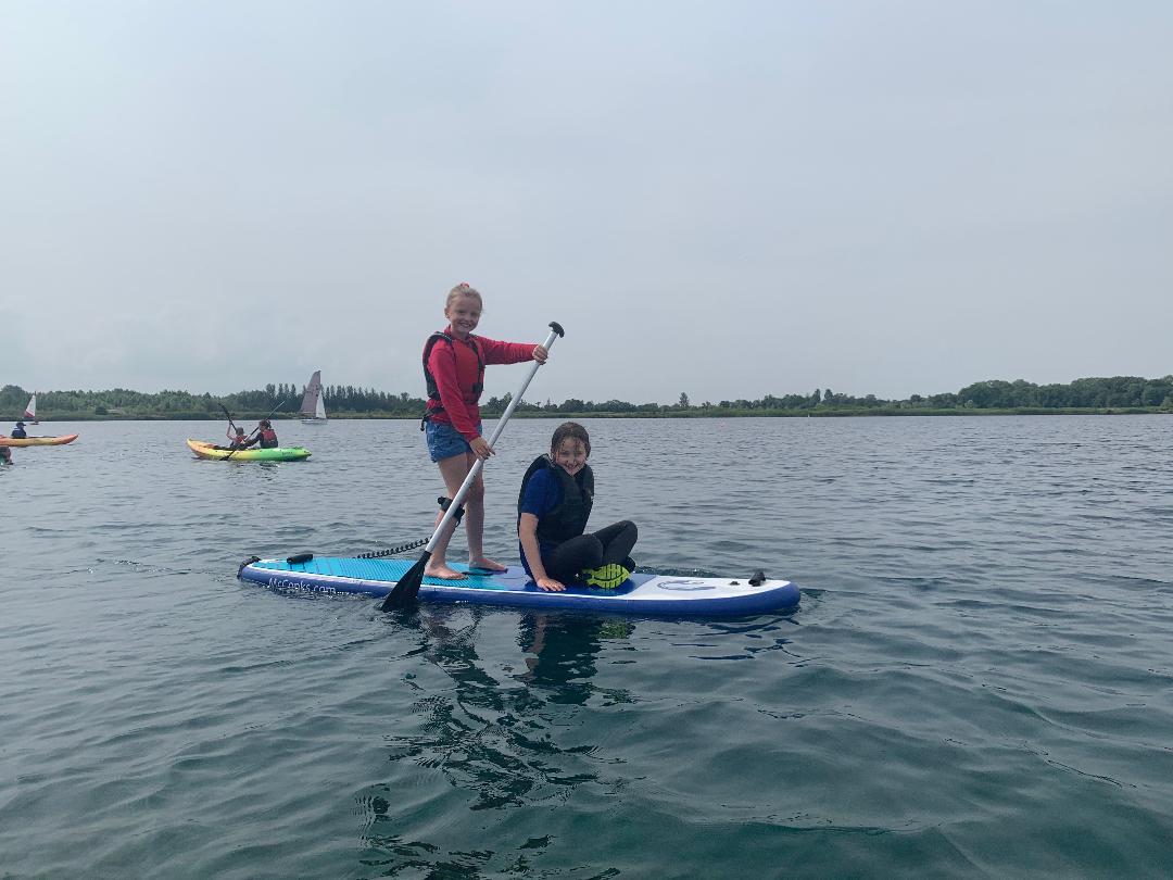 2_Paddle-Boarding